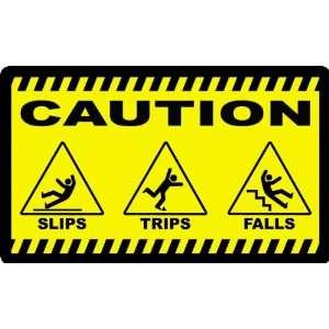 Top ten: Warehouse hazards.