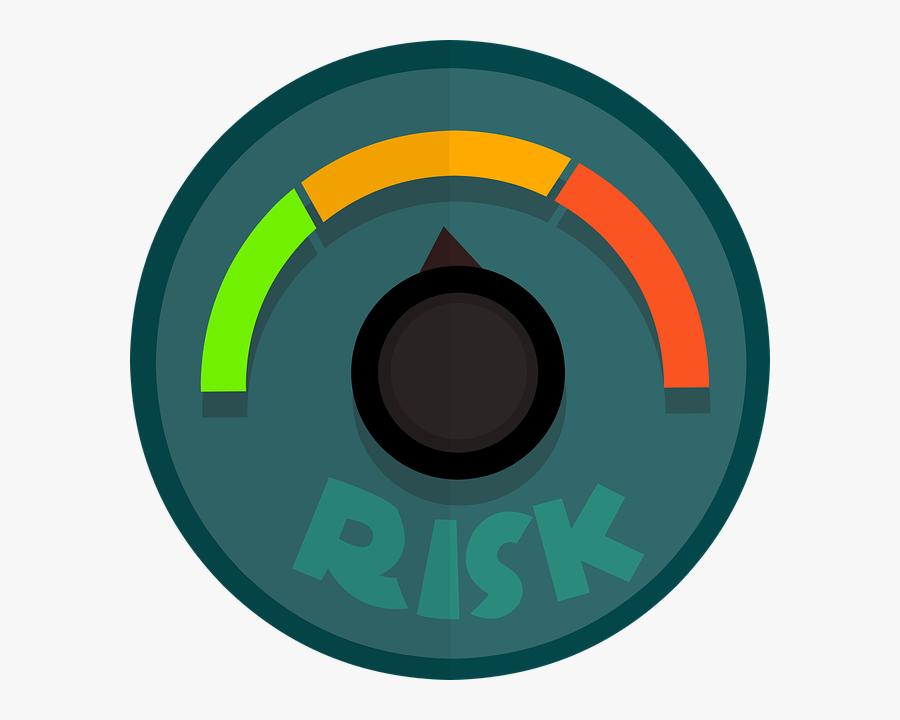 Transparent Risk Taker Clipart.