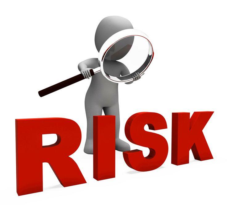 Risk assessment clipart.