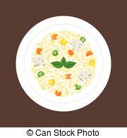 Risotto Clipart and Stock Illustrations. 173 Risotto vector EPS.