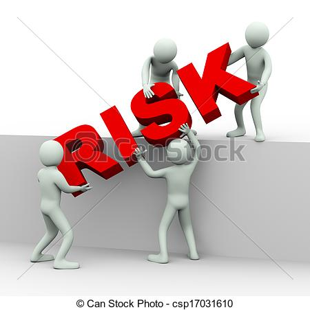Risk Clipart.