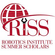 Robotics Institute Summer Scholars Program (RISS.