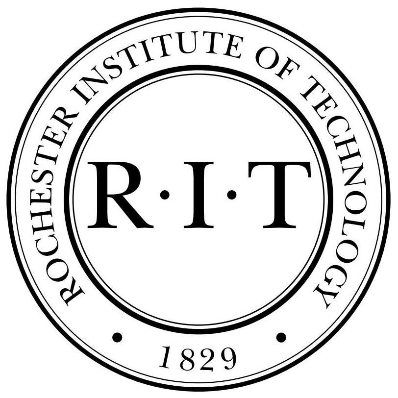 RIT Logo and Seal [PDf.