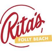 Working at Rita\'s Seaside Grille.