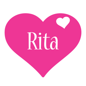 Rita Logo.