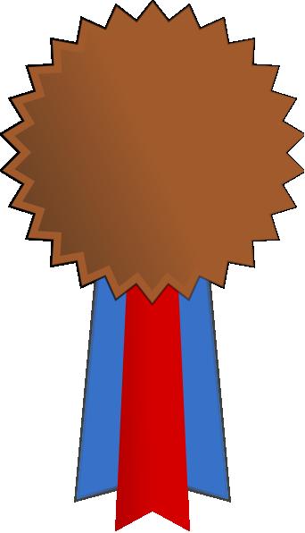 Bronze Medal Clip Art at Clker.com.