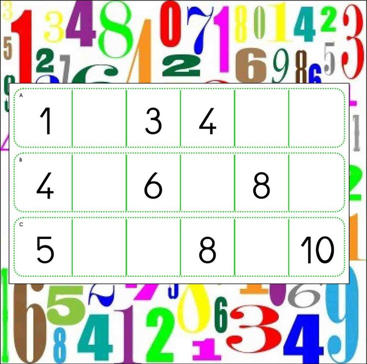 1000+ images about NUMERATION on Pinterest.