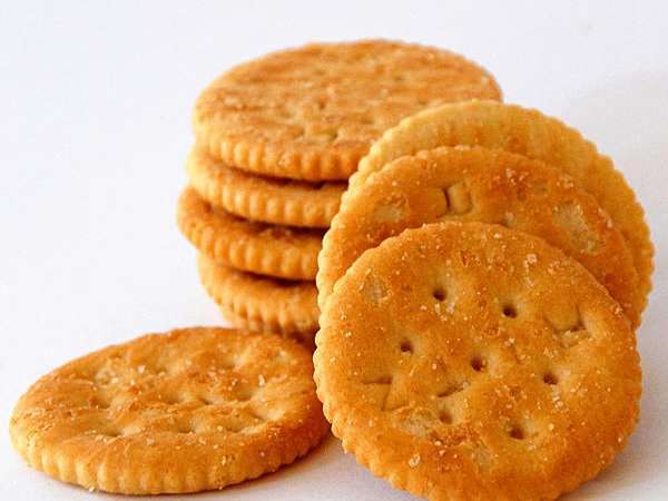 Recall of Goldfish and Ritz Crackers.