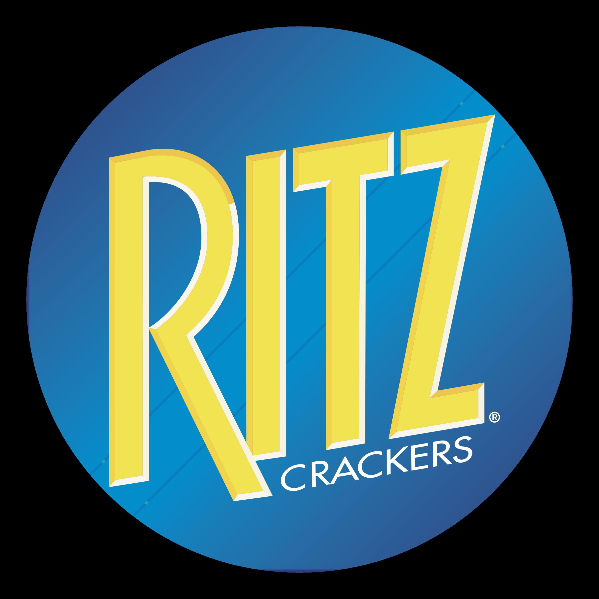 Ritz Crackers Logo PNG Transparent & SVG Vector.