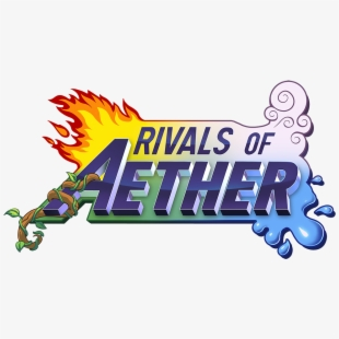 Rivals Of Aether.