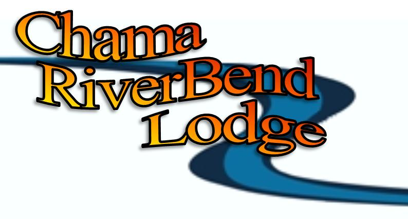 Chama River Bend Lodge.