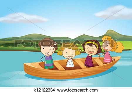 River boat Clipart Illustrations. 4,306 river boat clip art vector.