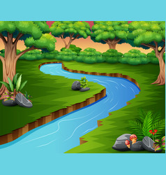River Clipart Vector Images (over 1,700).