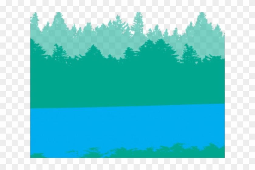 Background Clipart River.