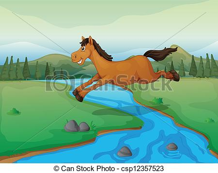 River horse Illustrations and Clip Art. 364 River horse royalty.