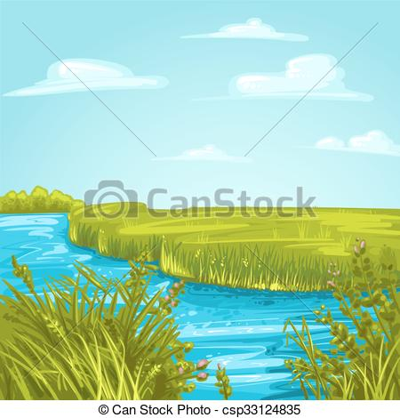 River delta Illustrations and Clip Art. 74 River delta royalty.