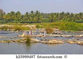Kaveri river Images and Stock Photos. 53 kaveri river photography.