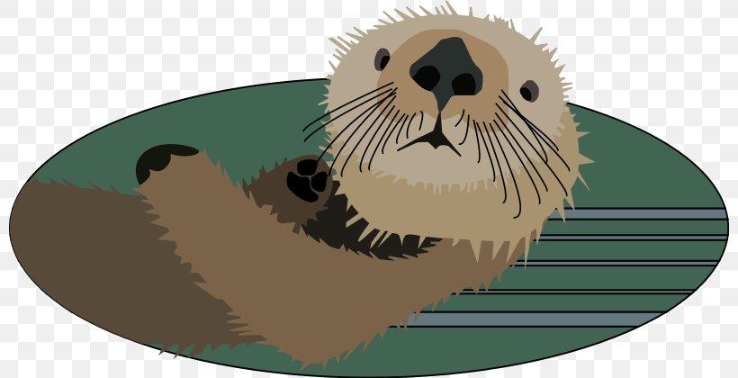 Sea Otter North American River Otter Clip Art, PNG.
