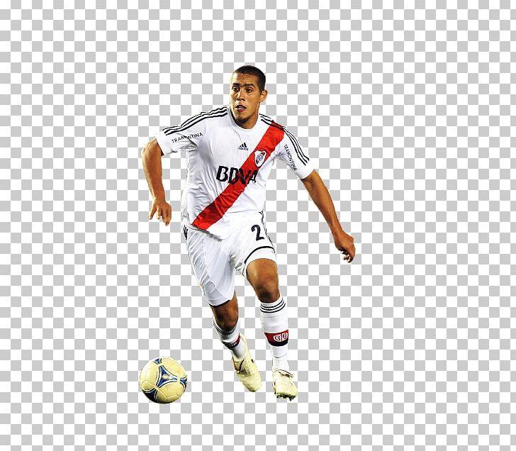 Club Atlético River Plate Jersey Team Sport Football PNG.