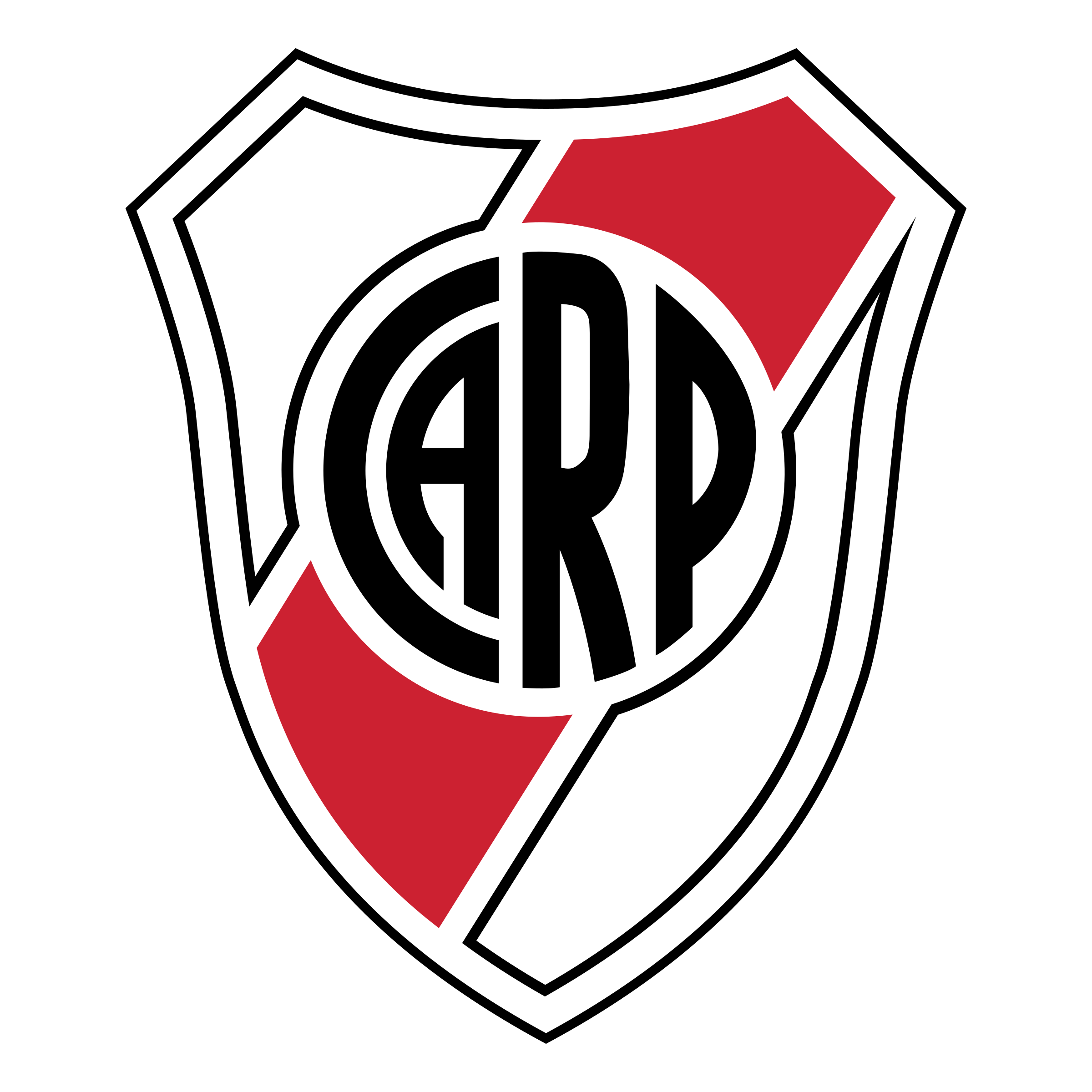 Logo river plate download free clipart with a transparent.