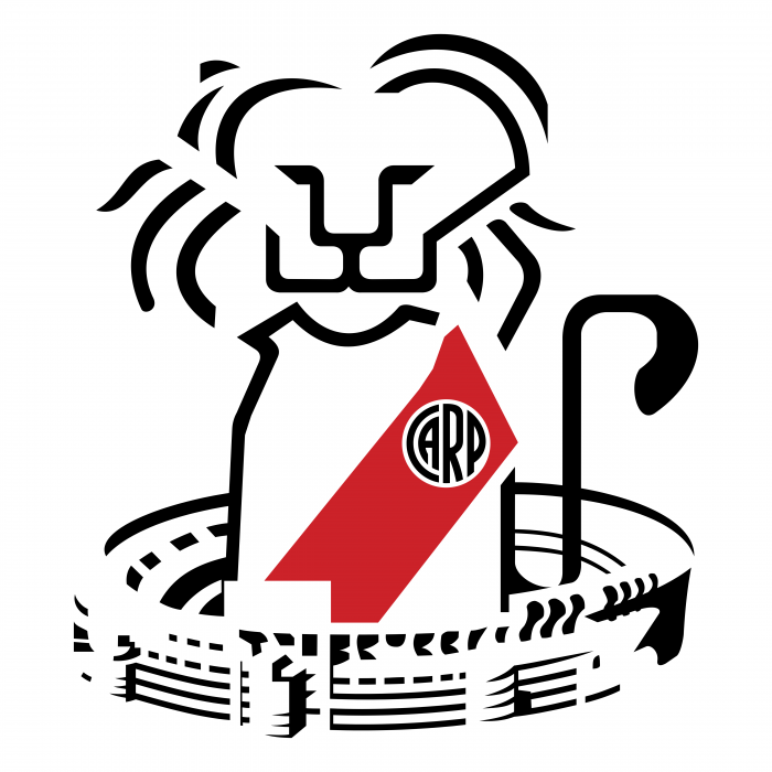 Club Atletico River Plate.