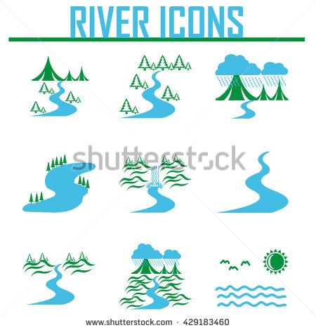 River Sand Stock Vectors, Images & Vector Art.