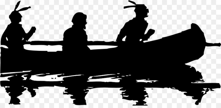 Kayak Canoe Missouri River 340 Clip art.
