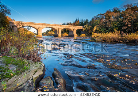 River Tyne Stock Photos, Royalty.