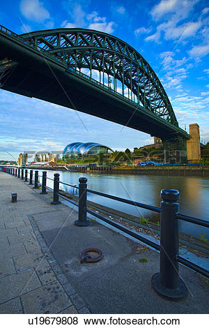 Pictures of England, Tyne and Wear, Newcastle Upon Tyne. The.