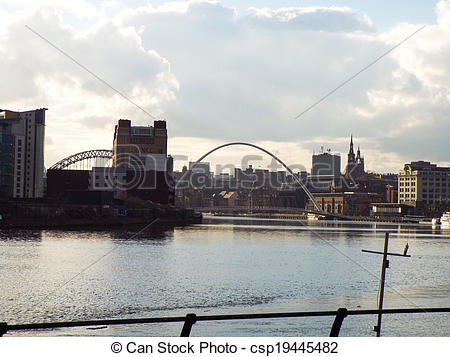 Pictures of Newcastle Upon Tyne.