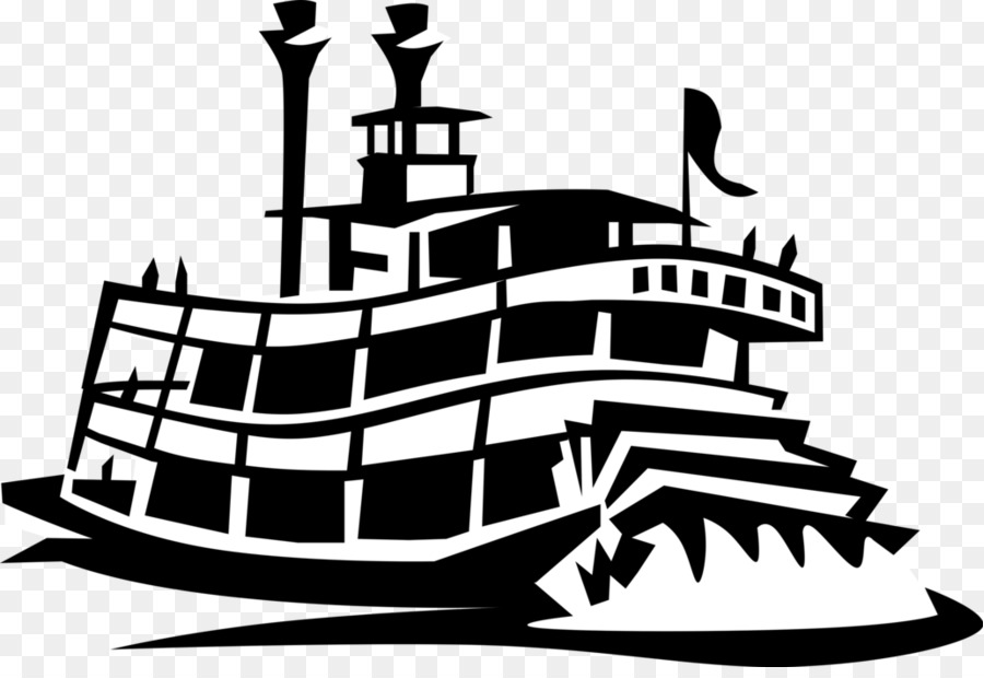 Riverboat clipart 9 » Clipart Station.