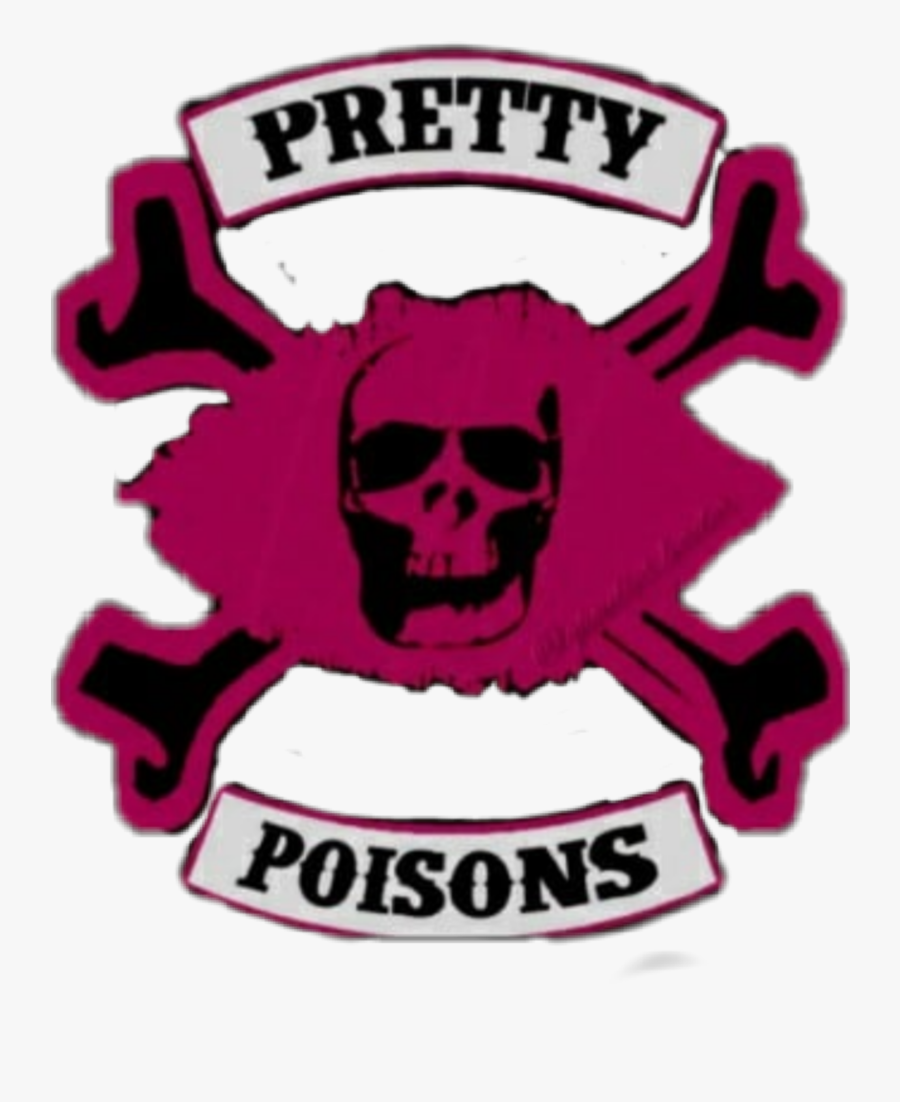riverdale #prettypoisons #petty Poisons #pink.