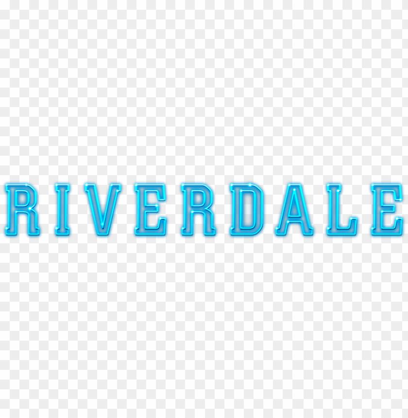 riverdale logo.