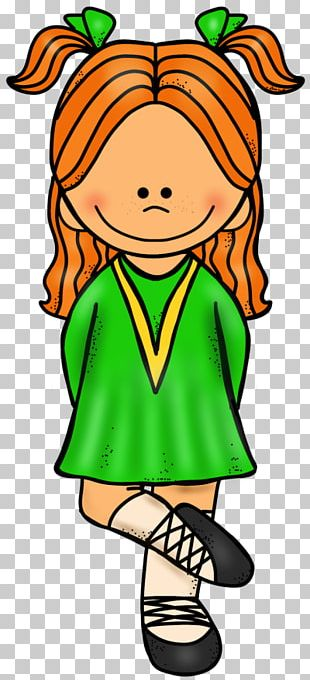 Irish Dance Irish Stepdance Riverdance Dance Teacher PNG.