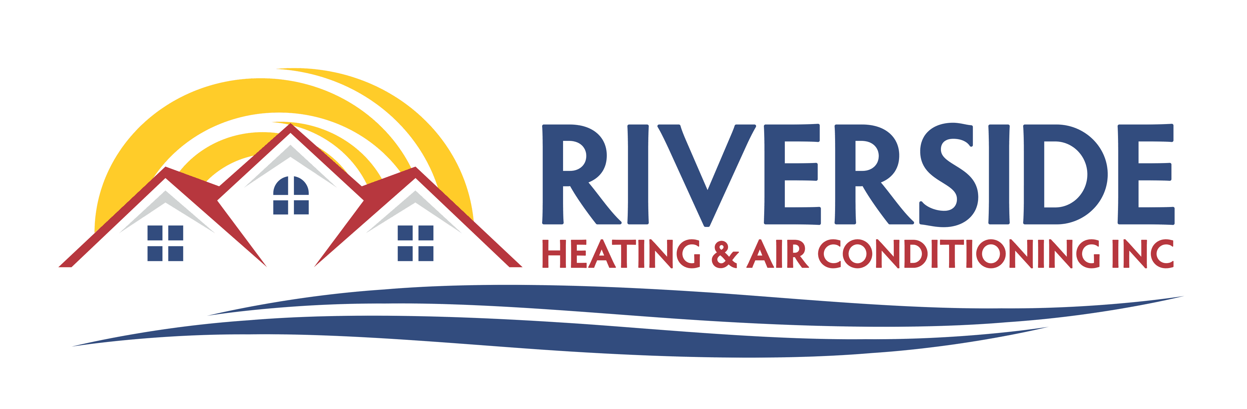 Riverside Heating & Air Conditioning Inc.