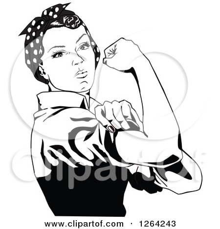 riveter clipart clipground Things to Do Clip Art preview clipart
