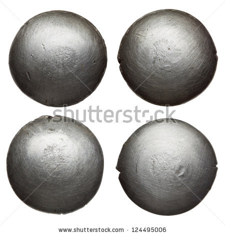 Rivet Stock Photos, Royalty.