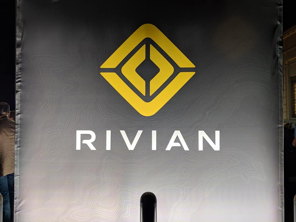 Amazon and General Motors in talks to invest in Rivian.