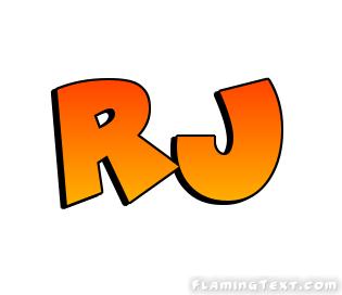 Rj Logo.