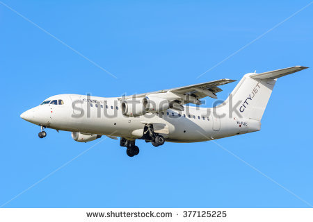 British Aerospace Avro Rj85 Stock Photos, Images, & Pictures.