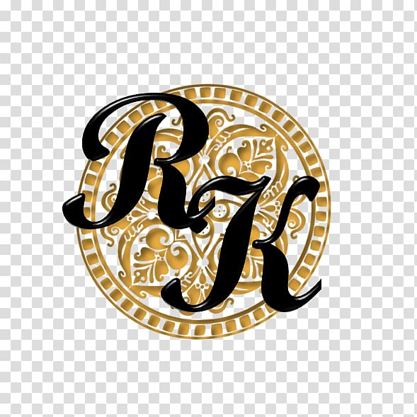 Logo RK and Design Graphic design, design transparent.