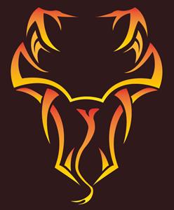 RKO Randy Orton Logo Vector (.AI) Free Download.