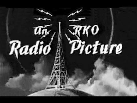 RKO Logo: What does the Morse code say?.