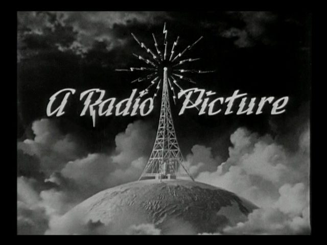 RKO Radio Pictures Logo.