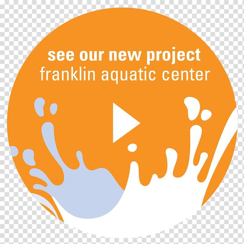 R. L. Turner High School Logo Franklin Family Aquatic Center.