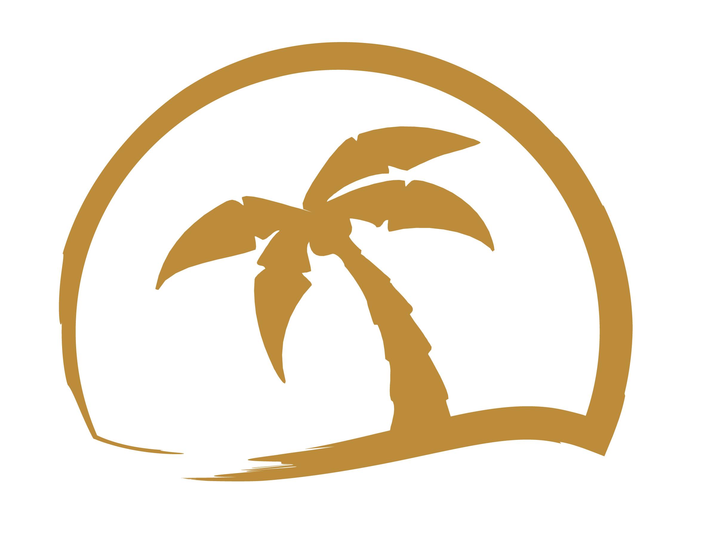 Free Palm Tree Logo, Download Free Clip Art, Free Clip Art.