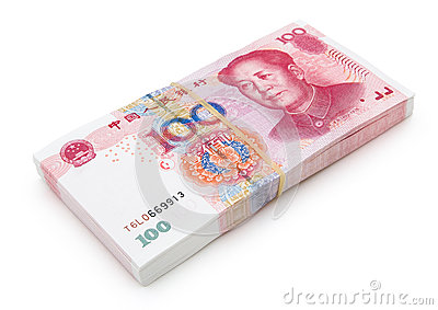 New 100 Rmb Bill Stock Photos, Images, & Pictures.
