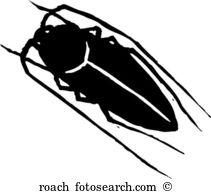 Roach Clipart Royalty Free. 385 roach clip art vector EPS.