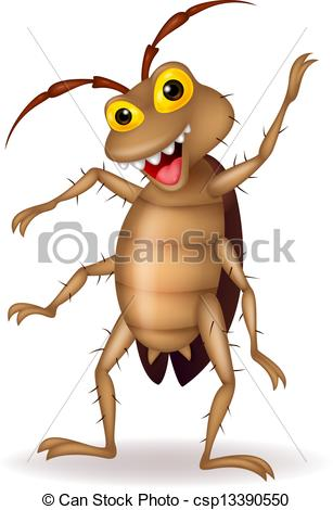Cockroach Illustrations and Clip Art. 1,712 Cockroach royalty free.