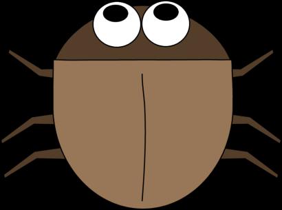 Roach Clip Art.